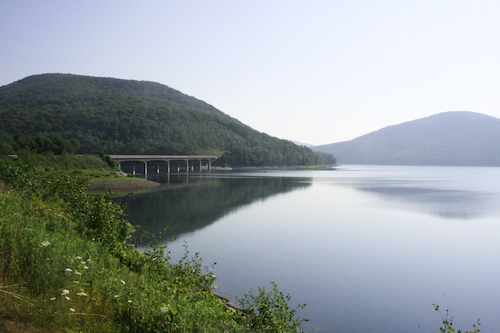 Cannonsville Reservoir copy