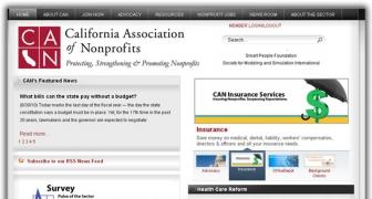 California Non Profit Asoc.